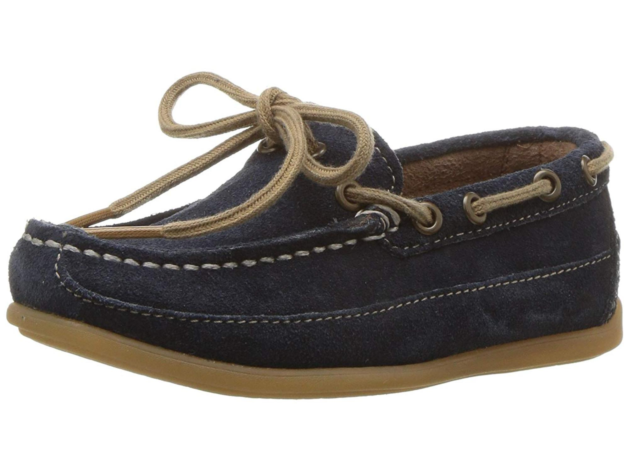 Florsheim Kids' Jasper Tie, Jr. Driving Style Loafer by Florsheim
