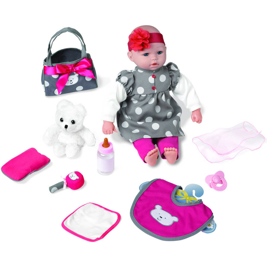 My Sweet Love Doll Clothes Accessories
