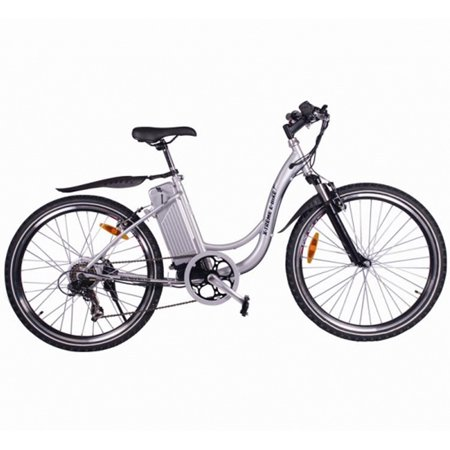 X-Treme Scooters Sierra Trails Lithium Electric Powered Mountain Bike
