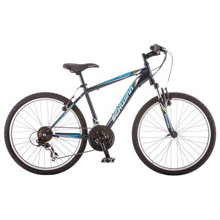 53bbb79a93a Schwinn Boy's High Timber 24'' Mountain Bike - Walmart.com