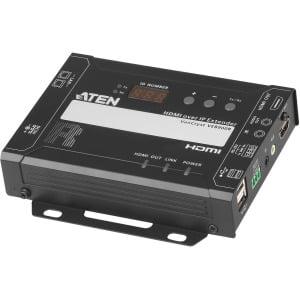 Aten VE8900T HDMI over IP Extender - Transmitter (Transmitter Unit)