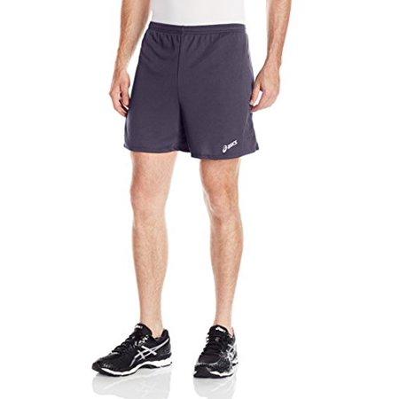 Asics Mesh Shorts (ASICS Men's Rival II Shorts, Color Options)