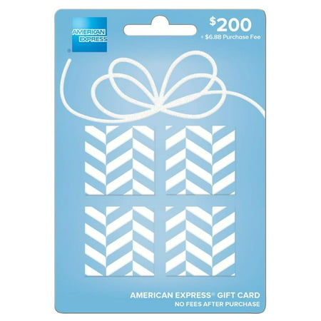 $200 American Express® Gift Card - Express Coupon Codes 2017