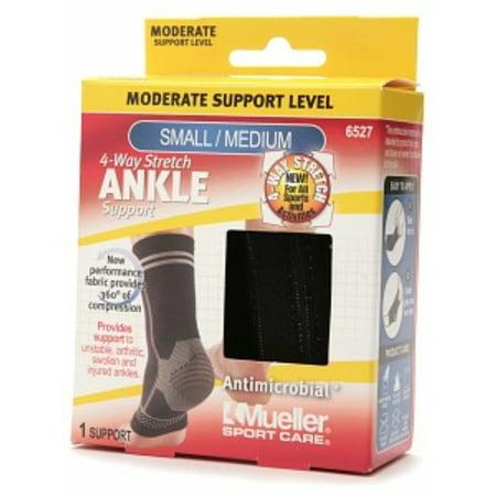 Mueller Sports Medicine Mueller  Ankle Support, 1 ea