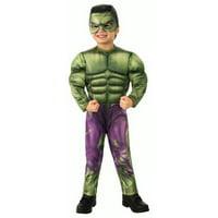 Rubie's Hulk Toddler Halloween Costume