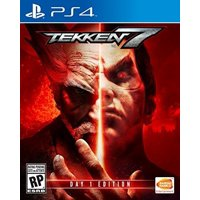 Tekken 7 - Day One Edition for PlayStation 4