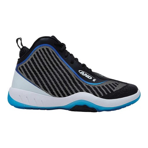 Men's AND1 Tai Chi 3 Basketball Shoe