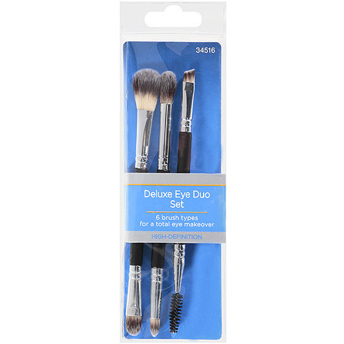 Essential Tools High Def Delux Eye Duo Set