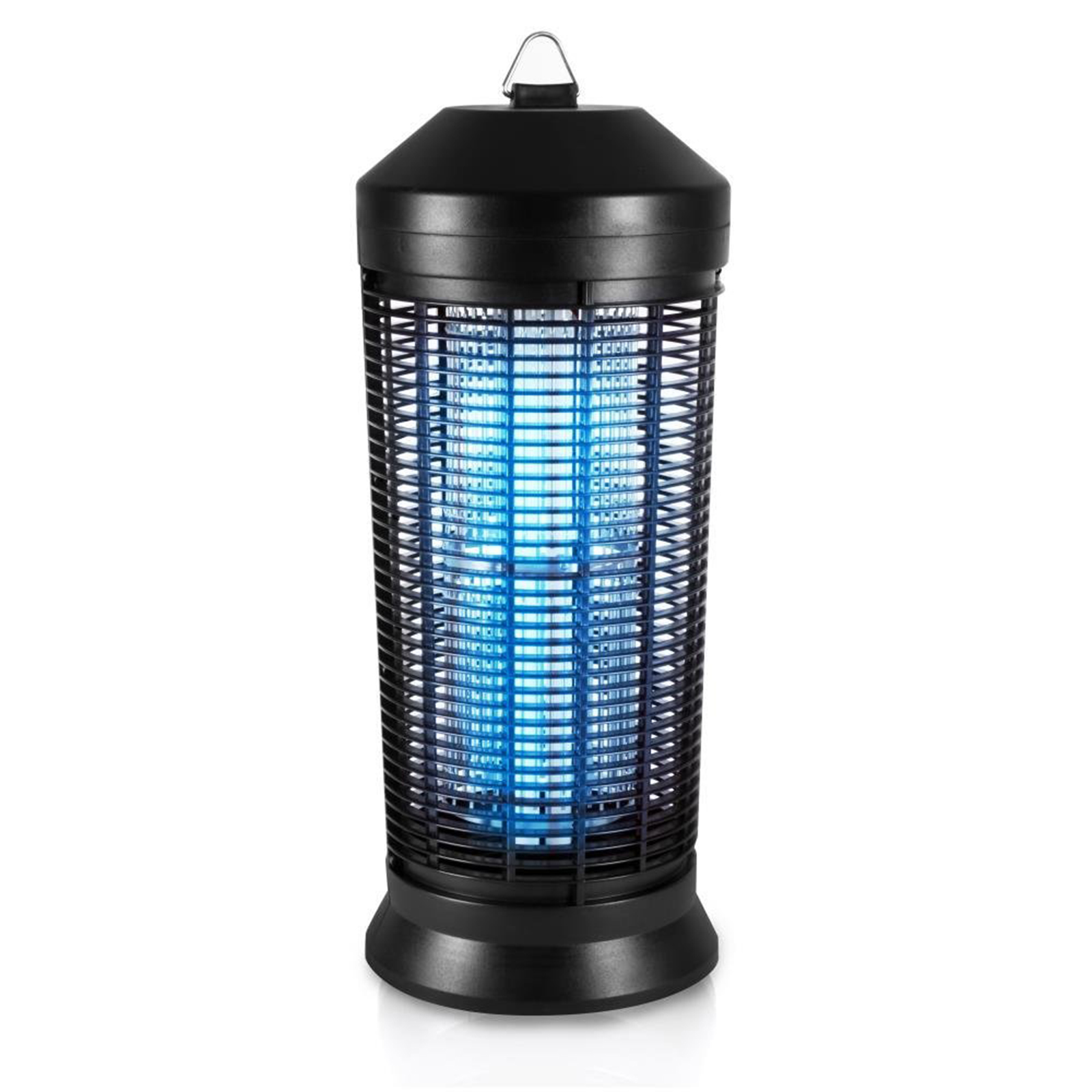 SereneLife Electric Bug Zapper - Fly & Mosquito Killer, Insect Eliminator or Flying Bug Trap Weather Resistant Electronic Lamp Plug In with UV Light for Home, Indoor and Outdoor Use