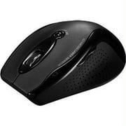 2.4ghz Wireless Ergonomic Laser Scroll Mouse -