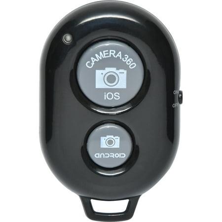 Precision Design Bluetooth Wireless Shutter Release Remote
