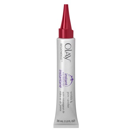 Olay Regenerist Instant Fix Wrinkle & Pore Vanisher, 1.0 Fl Oz