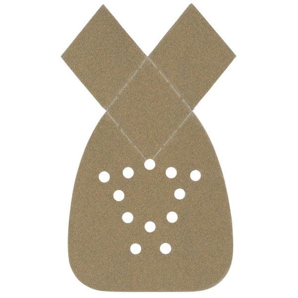 Black & Decker 74-584H MOUSE Fine-Grit Sandpaper (5-Pack)