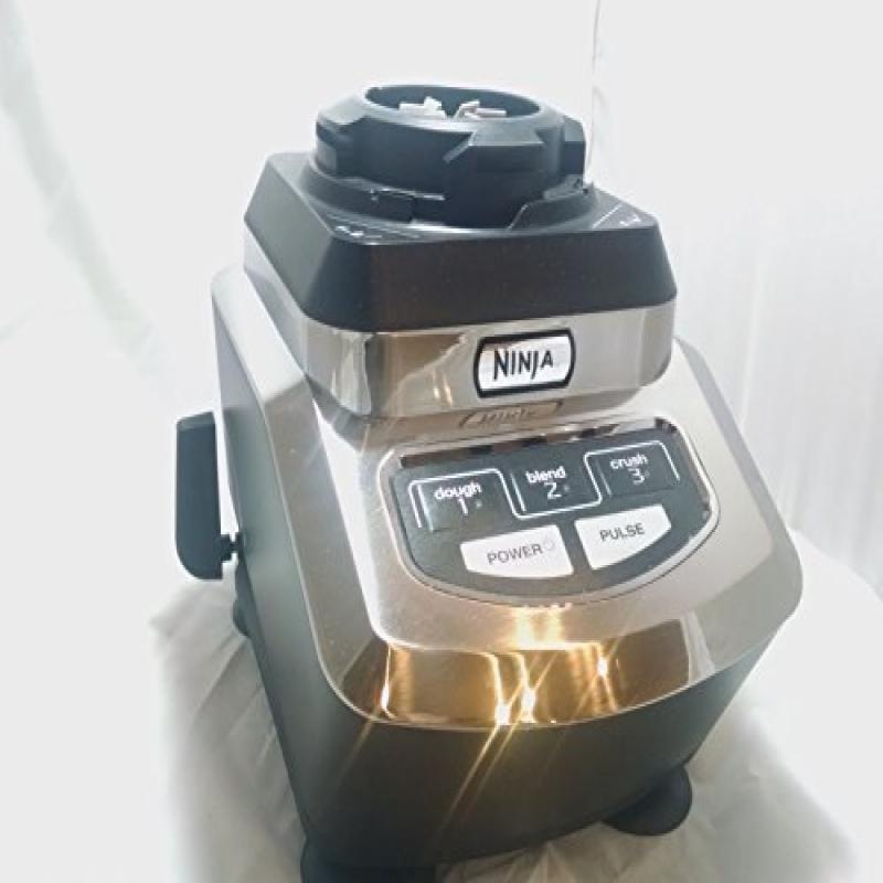 Ninja Kitchen Systems Blender BL700 NJ600 NJ602 1100 Watt Replacement Power Motor Base