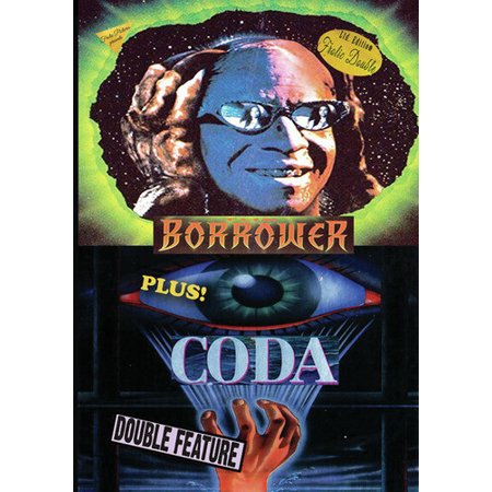 The Borrower/Coda (DVD)