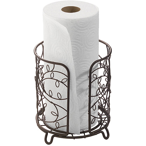 InterDesign Twigz Paper Towel Holder Stand