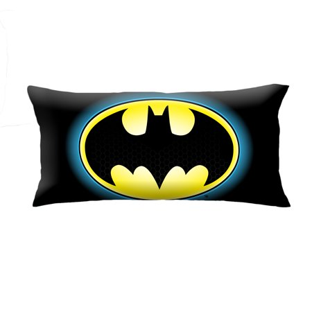DC Comics Batman Gotham Calling Body Pillow Body Room Linen Pillow