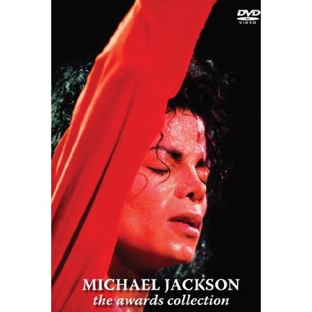 Michael Jackson - The Awards Collection
