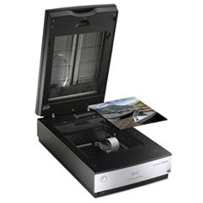 Epson America B11B223201 Perfection V800 Photo Scanner, 6400 x 9600 dpi