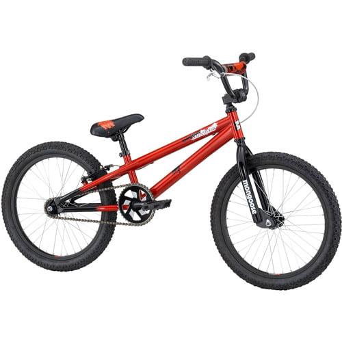 "20"" Mongoose Motivator Boy's Bike, Copper Red"