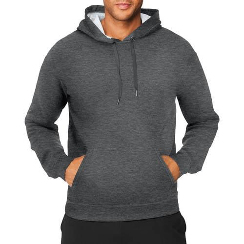 Sport Men's Performance Fleece Pullover Hoodie by Hanes Men's Athletic Child Code