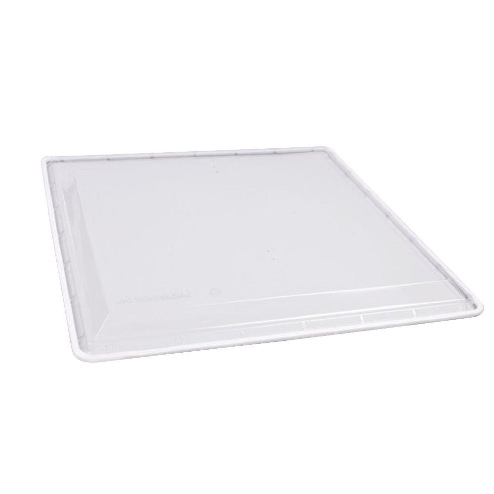 "Image of AC DraftShield 16""x 8"" Central A-C Vent Cover -CA1608"