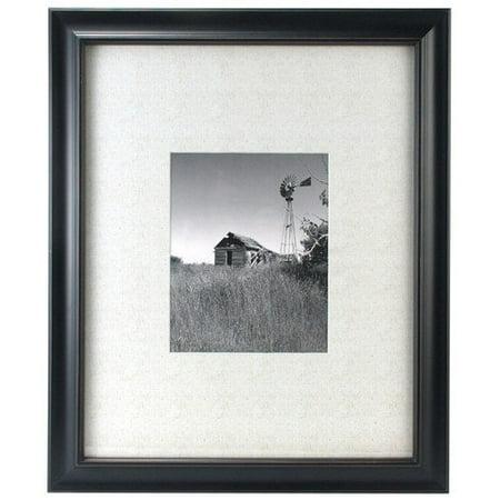 5x7 11x14 barnside black picture frame. Black Bedroom Furniture Sets. Home Design Ideas