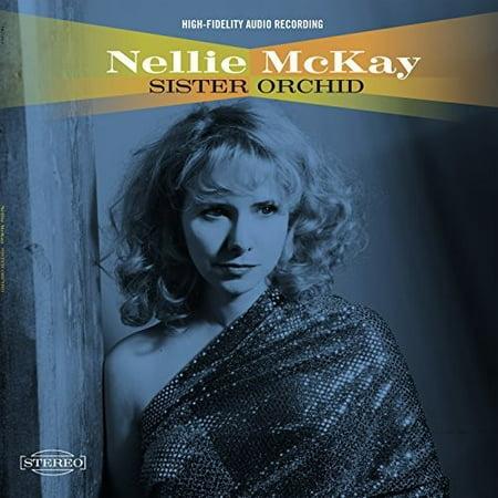 Sister Orchid (Vinyl)