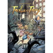 Trolls de Troy T13 - eBook