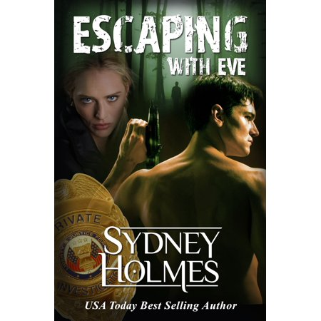 Escaping With Eve - eBook