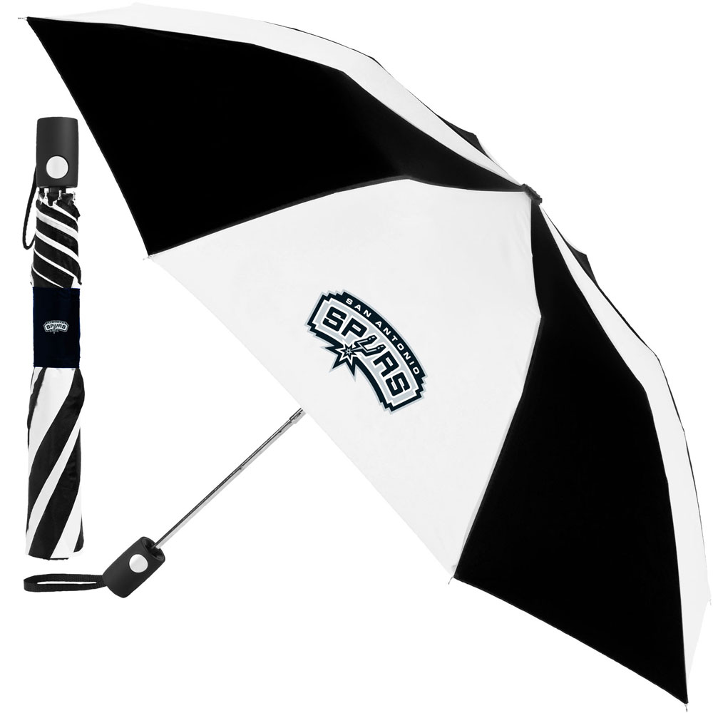 Umbrella San Antonio Spurs