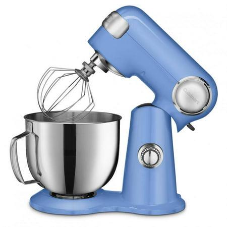 Cuisinart Precision Master 5.5-Quart Stand Mixer - Blue Mint
