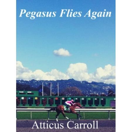 Pegasus Flies Again - eBook