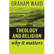 Theology and Religion - eBook