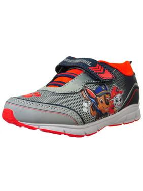 Paw Patrol Boys' Light-Up Sneakers (Sizes 6 -12)