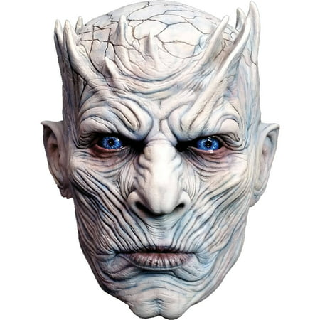 Game Of Thrones Night's King Mask Adult Halloween Accessory