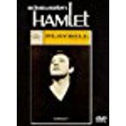 Richard Burton's Hamlet by