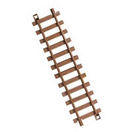 Straight Track Plastic Newqida G Scale Train Track