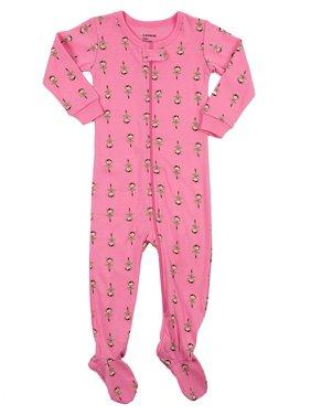 1e433de18 Leveret Baby Pajamas - Walmart.com