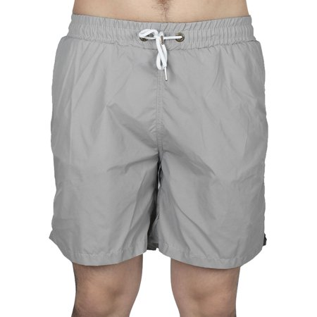 bcd7e56628 Men Exercise Running Polyester Summer Beach Surf Board Shorts Pants