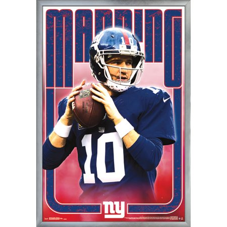 New York Giants - Eli Manning - Walmart.com 7ff96a233