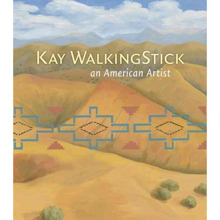 Kay Walkingstick: An American Artist