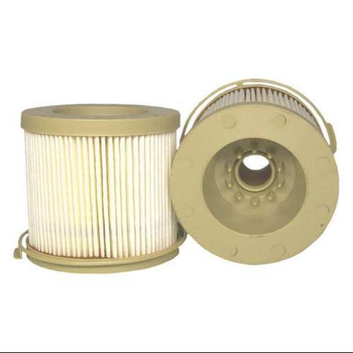 LUBERFINER L2021F Fuel Filter, 2-3/8in.H.3-1/4in.dia.