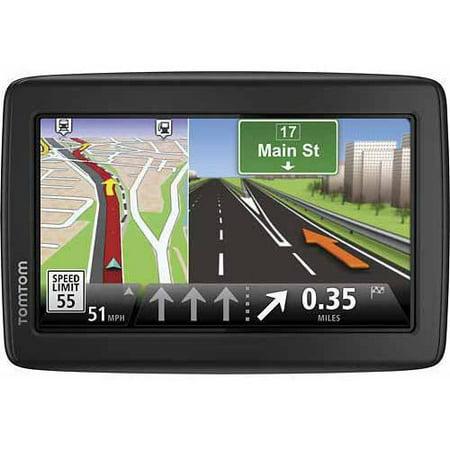 TomTom VIA 1515M Auto GPS