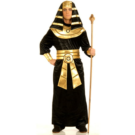 Men's Pharaoh Costume - Mens Pharaoh Costume