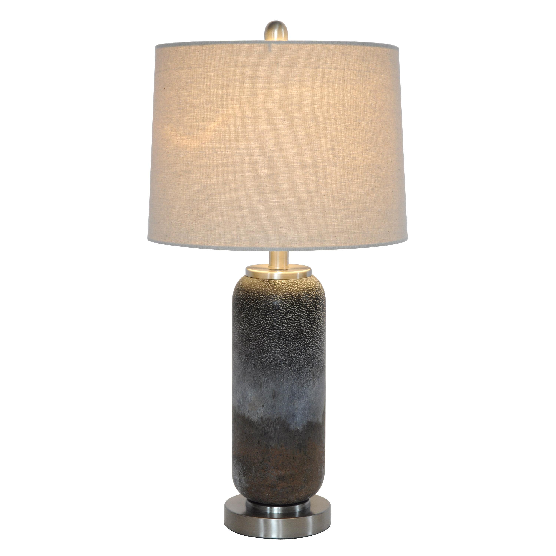 Jackson Art Glass LED Table Lamp