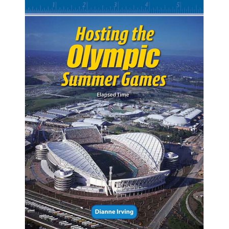 Hosting the Olympic Summer Games - eBook