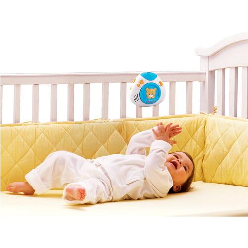 Juguete Para Bebe VTech Lullaby Bear Crib Projector + juguetes para bebes en VeoyCompro.net