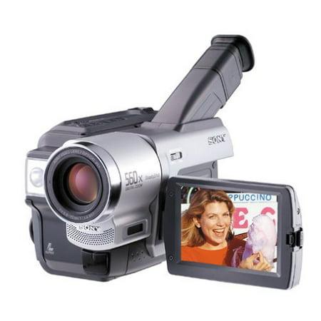 Sony Hi8 8mm CCD-TRV98 Handycam Video Camcorder