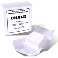 CAP Barbell Gym Chalk, 1 lb Block